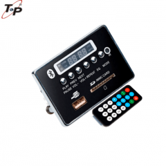 MP3 BOARD with BT FOLDER FUNCTION